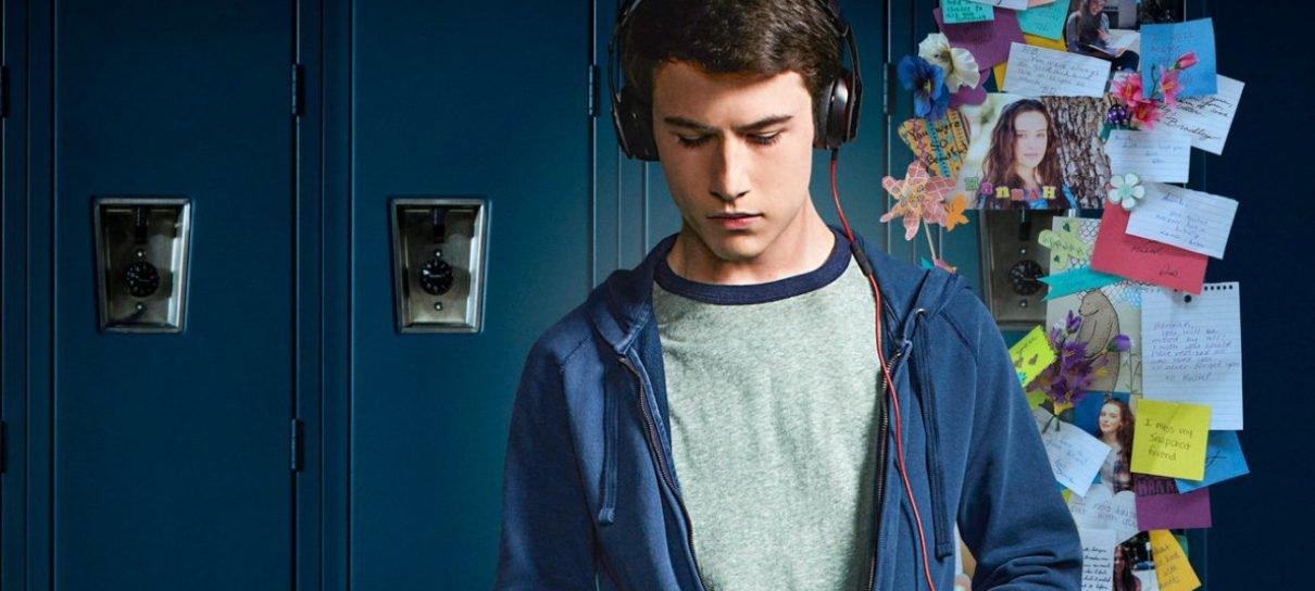 13 Reasons Why | Netflix anuncia novidades no elenco da segunda temporada