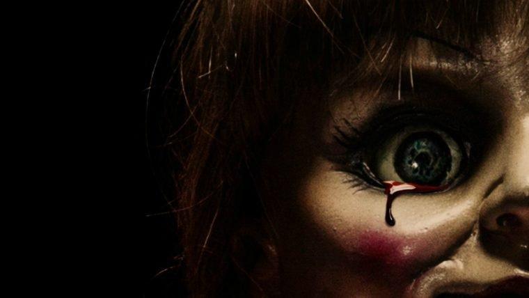 Bilheteria EUA | Annabelle 2 - A Criação do Mal lidera com facilidade