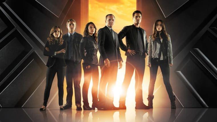 Agents of SHIELD | Quinta temporada deve estrear ainda neste ano