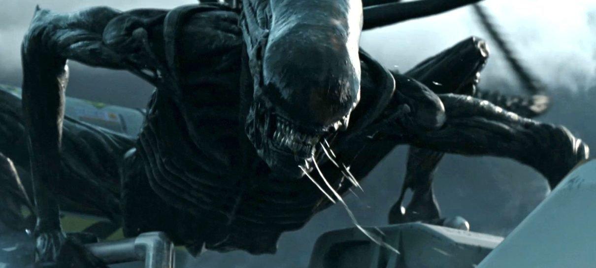 Alien   Ridley Scott acha que a franquia está ficando sem fôlego