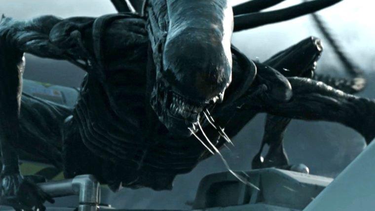 Alien | Ridley Scott acha que a franquia está ficando sem fôlego