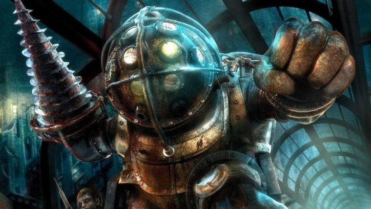 BioShock vai ganhar edição especial de 10 anos