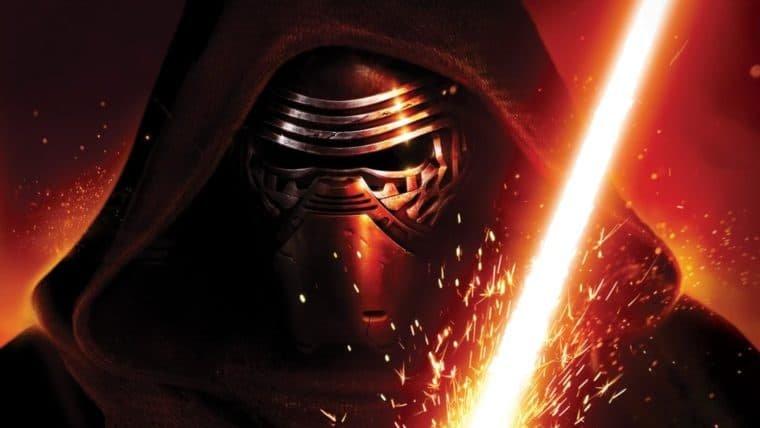 Star Wars: Os Últimos Jedi | Adam Driver espera que fãs se surpreendam com a história