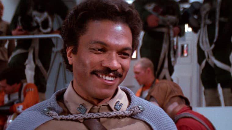 Han Solo | Billy Dee Williams deu o melhor conselho para o novo Lando Calrissian