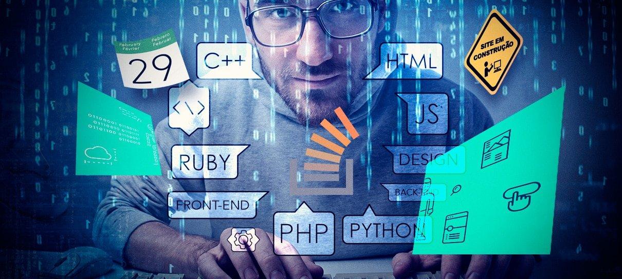 Profissão: Programador 3.0