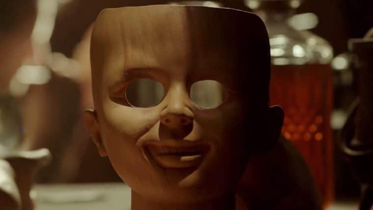 Visitamos o set de Annabelle 2 – A Criação do Mal e escapamos da boneca do capeta