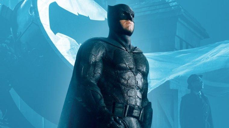 Matt Reeves explica comentário anterior e diz que Batman fará parte do DCEU