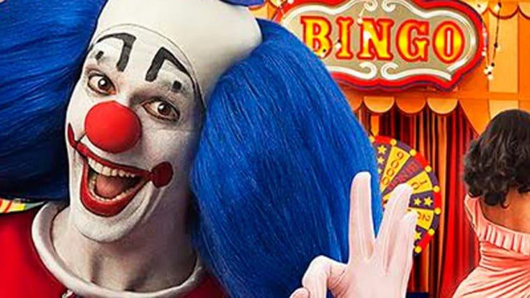 Bingo está inspirado (e bêbado) no pôster de O Rei das Manhãs