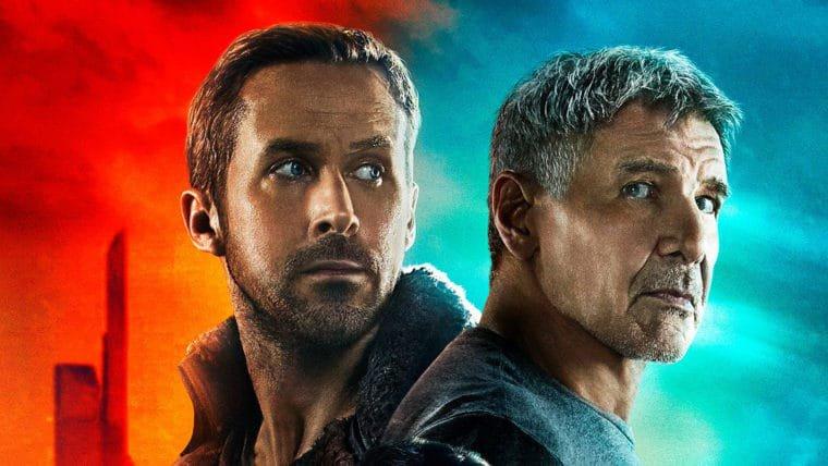 Blade Runner 2049 | Novo cartaz traz Ryan Gosling, Harrison Ford, Ana de Armas e Jared Leto