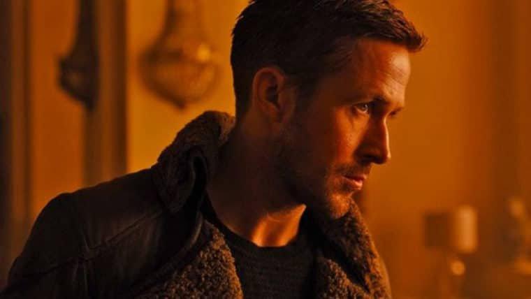 Blade Runner 2049 vai ganhar novo trailer amanhã (22)!