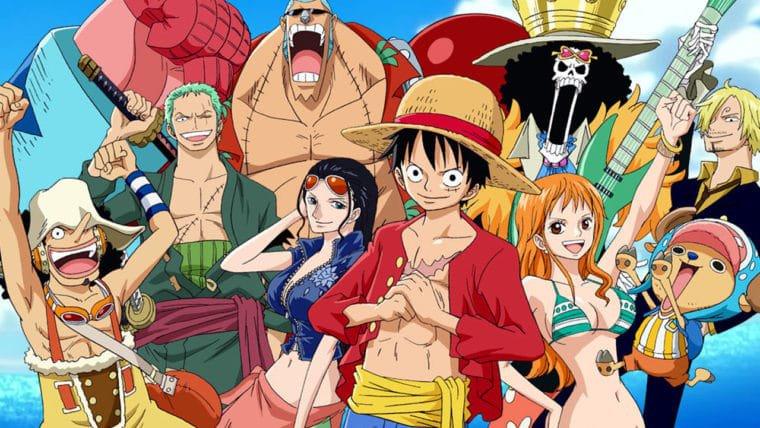 One Piece | Produtor do live-action diz que série pode ser uma das mais caras já feitas