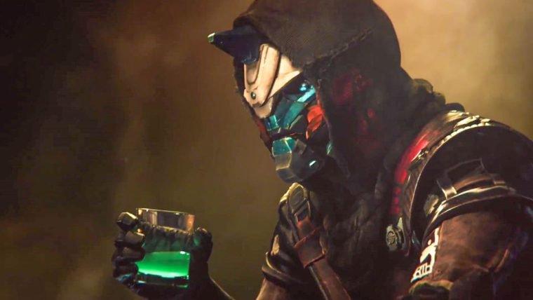 Vídeo em português apresenta Destiny 2; curtas mostram personagens