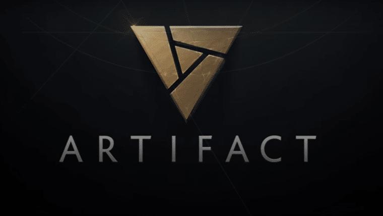 Valve anuncia um novo jogo no The International (mas é um jogo de cartas)