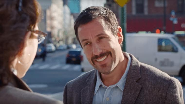 The Meyerowitz Stories, filme de Adam Sandler aplaudido em Cannes, ganha primeiro trailer