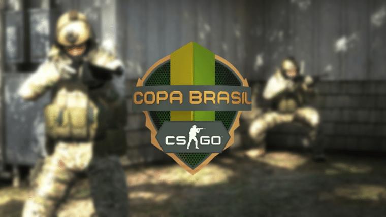 CS:GO | Team One é a grande campeã da Copa Brasil