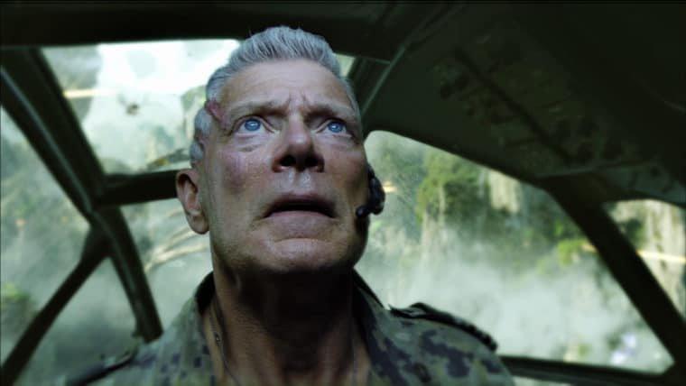 Os próximos quatro filmes de Avatar terão o mesmo vilão