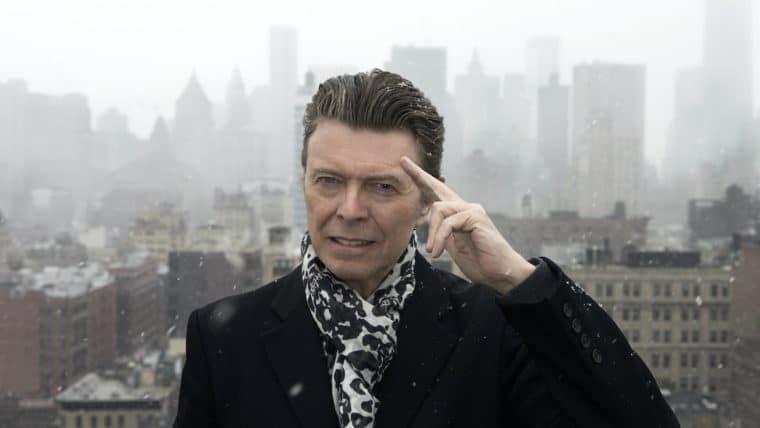 Saiba como seria a aparição de David Bowie em Guardiões da Galáxia Vol. 2