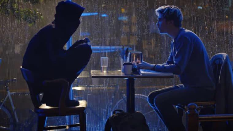 Death Note | L está um pouco passivo-agressivo com o Light nessa nova cena; assista
