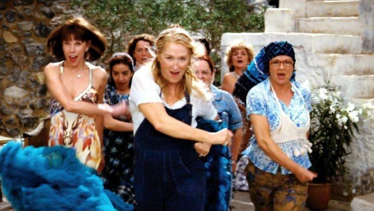 Mamma Mia: Here We Go Again terá músicas originais; as filmagens já começaram
