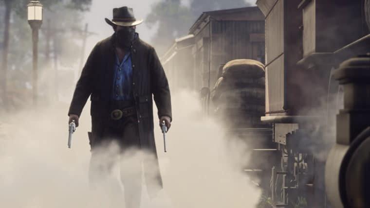 Take-Two diz que mercado de PCs é importante (mas nada de Red Dead Redemption 2 lá)