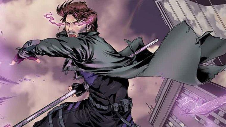 Gambit será refeito do zero, revela Channing Tatum