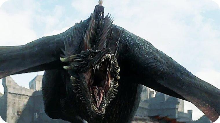 Game of Thrones | Vídeo destrincha algumas das referências de Spoils of War