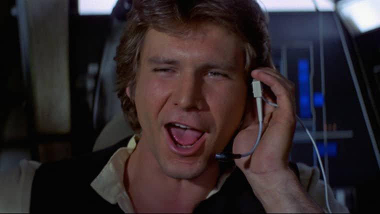Ron Howard garante que produção de Han Solo está indo bem
