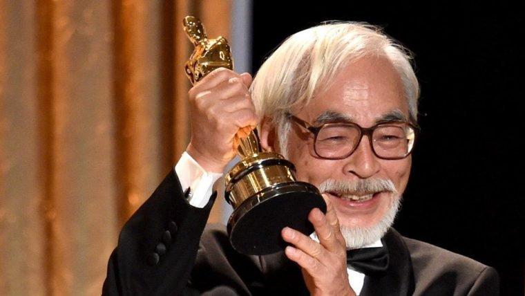 Novo filme de Hayao Miyazaki faz Studio Ghibli bater recorde de currículos recebidos