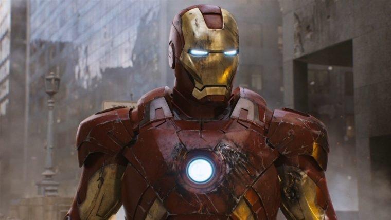 Neill Blomkamp gostaria de dirigir um filme do Homem de Ferro