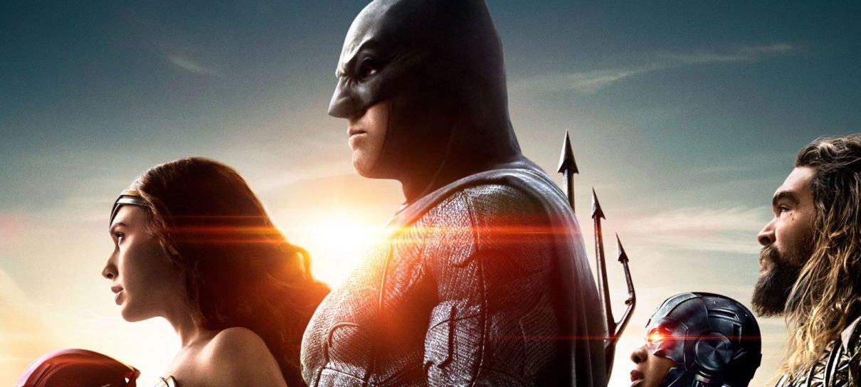 Liga da Justiça | Gal Gadot comenta que Joss Whedon não mudou o tom do filme