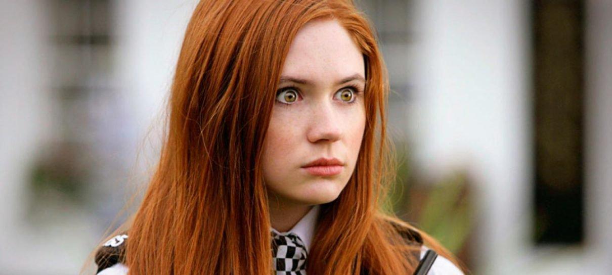Karen Gillan gostaria de ser a Coringa no universo cinematográfico da DC