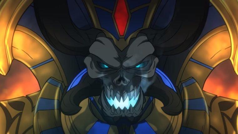 Kel'thuzad chega a Heroes of the Storm e transforma heróis em vilões