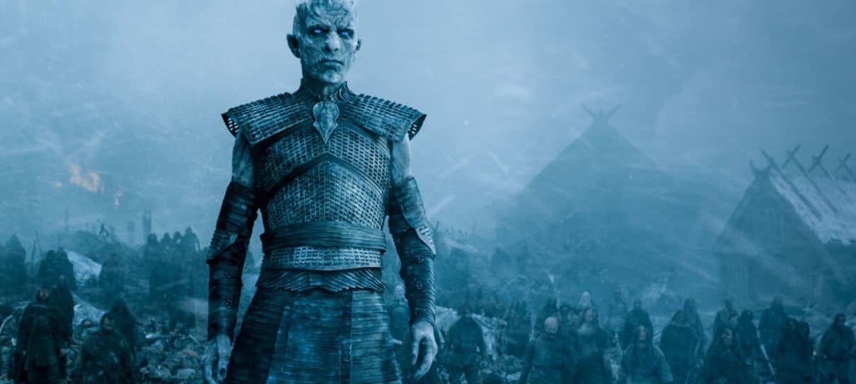 Game of Thrones   Inteligência Artificial criou sua própria versão de Os Ventos do Inverno