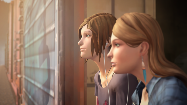 Life is Strange: Before the Storm ganha novo trailer na Gamescom