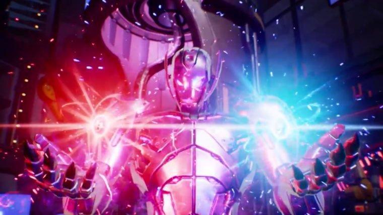 Marvel vs. Capcom: Infinite ganha trailer de história e modos de jogo são revelados