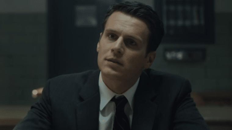 Mindhunter   Série de David Fincher com Jonathan Groff ganha novo teaser; veja