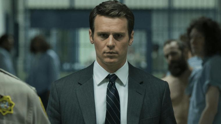 Mindhunter   Nova série de David Fincher para Netflix ganha primeiro trailer; veja