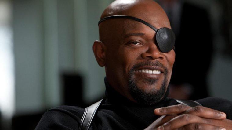 Samuel L. Jackson não estará em Vingadores: Guerra Infinita e Vingadores 4