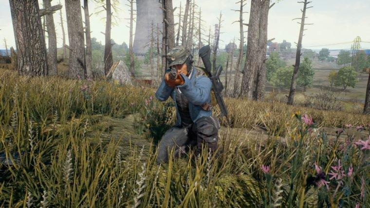 Player Unknown's Battlegrounds ainda nem foi lançado mas já vendeu 7 milhões de cópias