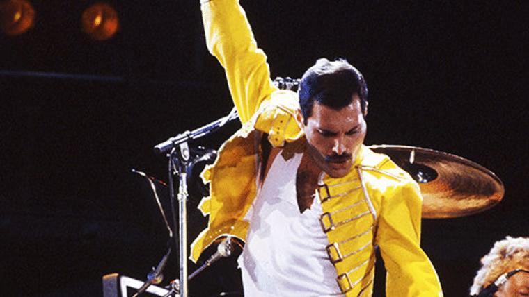 Bohemian Rhapsody   Cinebiografia de Freedie Mercury ganha primeira imagem