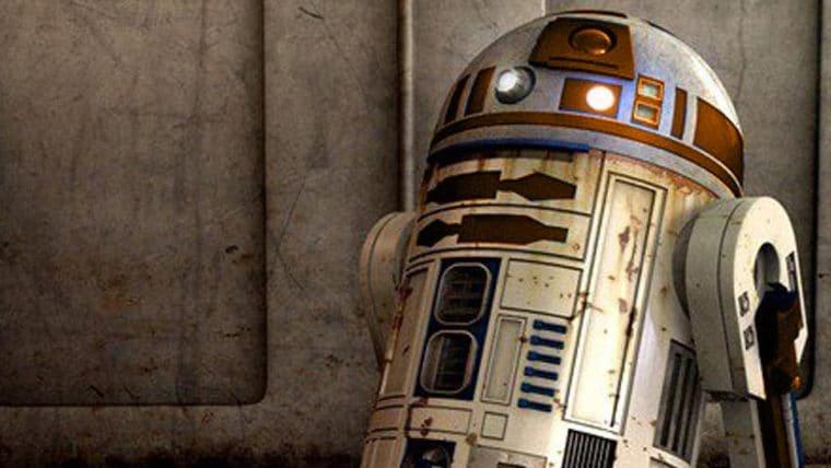 Han Solo | Veja o novo droide R2 do filme