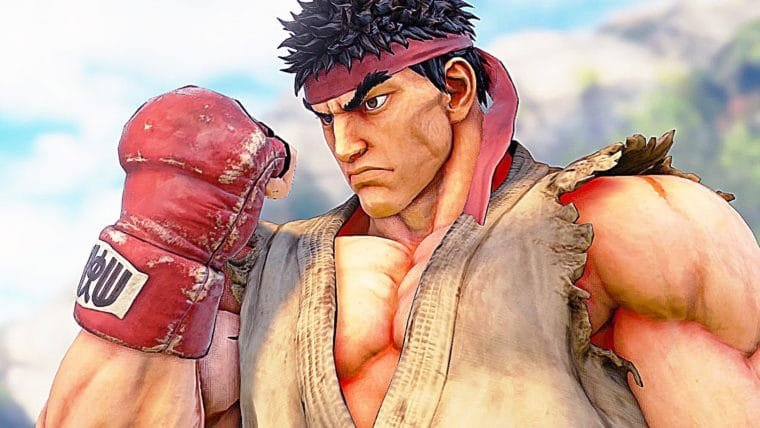 30 anos de Street Fighter: conheça 7 curiosidades da série