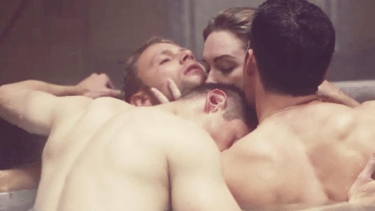 Sense8   Site de conteúdo adulto se oferece para produzir terceira temporada