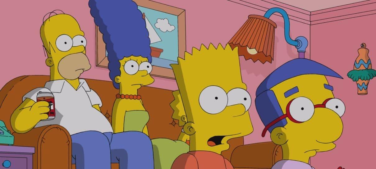 Os Simpsons | Showrunner já pensou em um final para a série