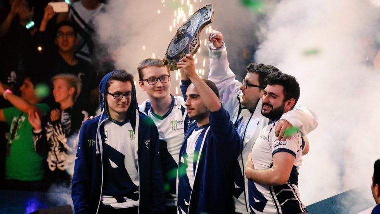 Dota 2 | Team Liquid vence o The International 7 e recebe premiação de R$ 32 milhões