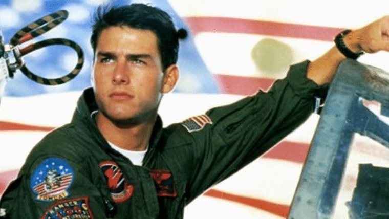 Tom Cruise já está treinando para pilotar helicópteros em Top Gun 2