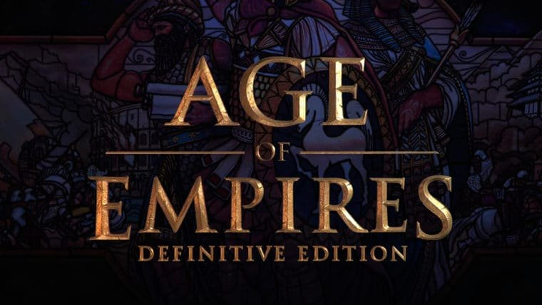 Age of Empires Definitive Edition ganha trailer inédito e data de lançamento