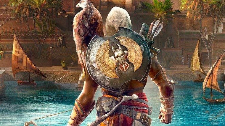 Assassin's Creed Origins | Cada jogador terá uma experiência única, diz Ubisoft