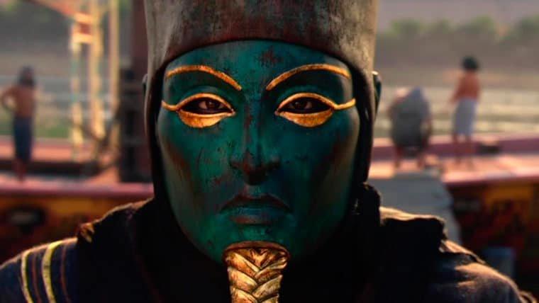 Assassin's Creed Origins ganha novo trailer [ATUALIZADO]