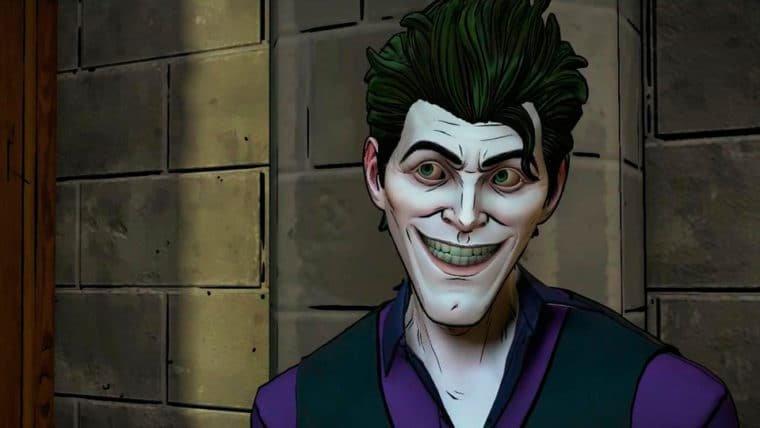 Escolhas em Batman: The Enemy Within criarão seu próprio Coringa; veja o novo trailer